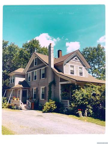 5296 Rt. 23A, Hunter, NY 12436 (MLS #133290) :: Gabel Real Estate
