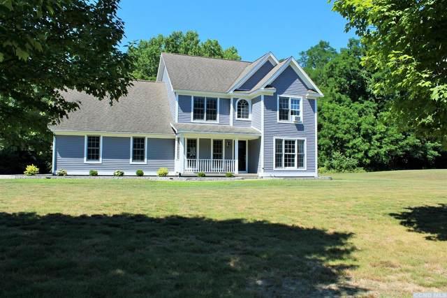 18 Presidential Drive, Kinderhook, NY 12106 (MLS #133297) :: Gabel Real Estate