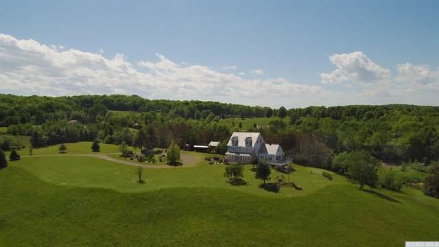 923 Taylor Hill Road, Argyle, NY 12832 (MLS #133322) :: Gabel Real Estate
