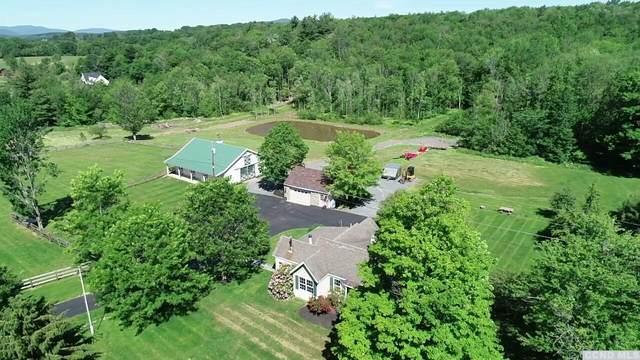281 Old Road, Windham, NY 12496 (MLS #133343) :: Gabel Real Estate