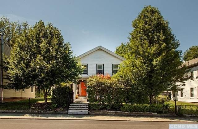 513 State Street, Hudson, NY 12534 (MLS #133345) :: Gabel Real Estate