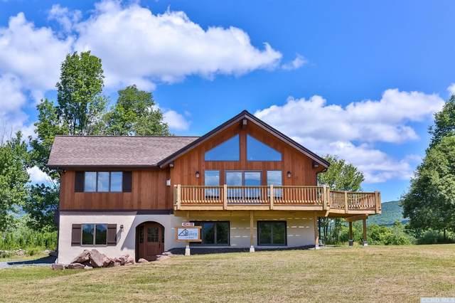 26 Biff Andrus, Windham, NY 12496 (MLS #133386) :: Gabel Real Estate