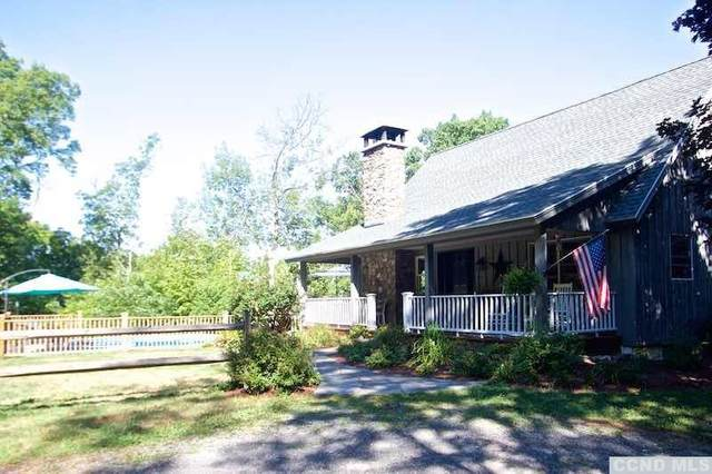 238 Pratt Hill Road, Austerlitz, NY 12165 (MLS #133388) :: Gabel Real Estate