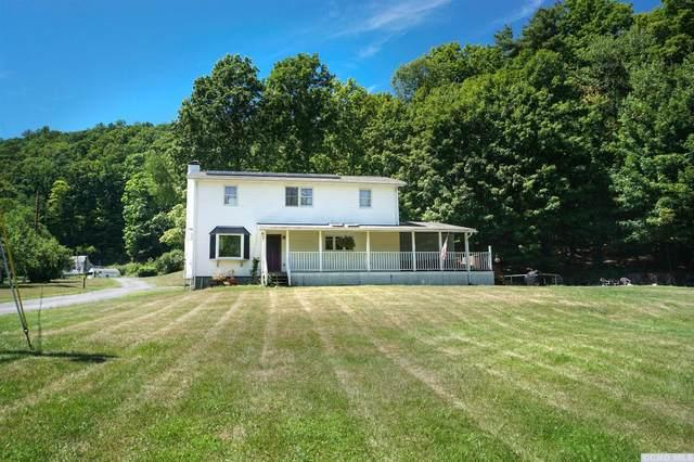 15 Old High Falls Rd, Catskill, NY 12414 (MLS #133400) :: Gabel Real Estate