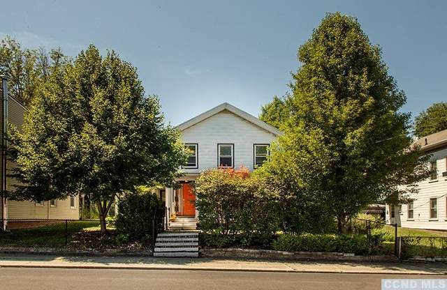 513 State Street, Hudson, NY 12534 (MLS #133424) :: Gabel Real Estate