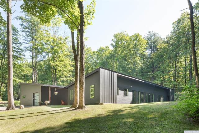 127 Hilltop Road, Rhinebeck, NY 12572 (MLS #133429) :: Gabel Real Estate