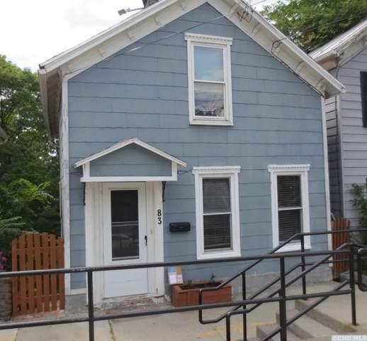 83 Spring Street, Catskill, NY 12414 (MLS #133436) :: Gabel Real Estate