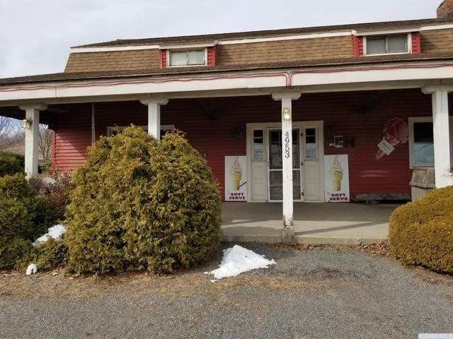 4953 Route 32, Catskill, NY 12414 (MLS #133446) :: Gabel Real Estate