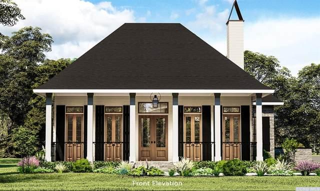 0 Old Farm Road Lot #7, Ghent, NY 12073 (MLS #133452) :: Gabel Real Estate