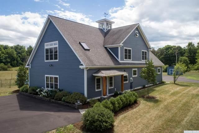 71 Link Road, Ghent, NY 12075 (MLS #133472) :: Gabel Real Estate