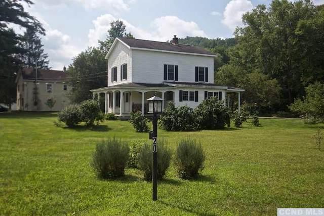 0 Mill St, Berlin, NY 12022 (MLS #133558) :: Gabel Real Estate