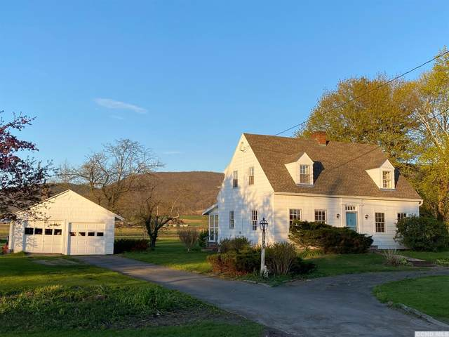 124 County Route 7A, Copake, NY 12516 (MLS #133573) :: Gabel Real Estate