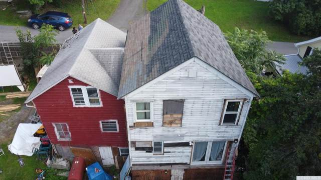16 Elm Street, Philmont, NY 12565 (MLS #133602) :: Gabel Real Estate