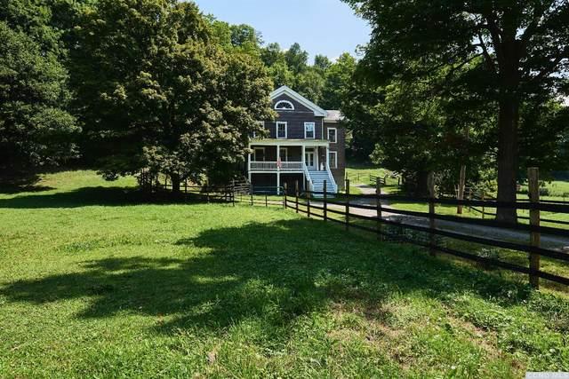 33 Thomas Street, Chatham, NY 12037 (MLS #133641) :: Gabel Real Estate