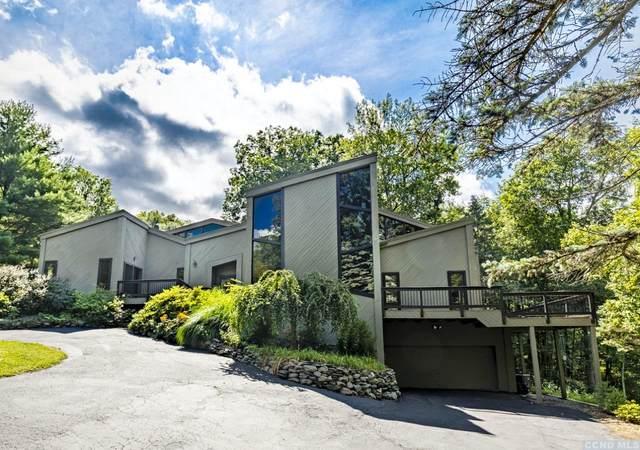 278 Chestnut Ridge Road, Unionvale, NY 12545 (MLS #133676) :: Gabel Real Estate