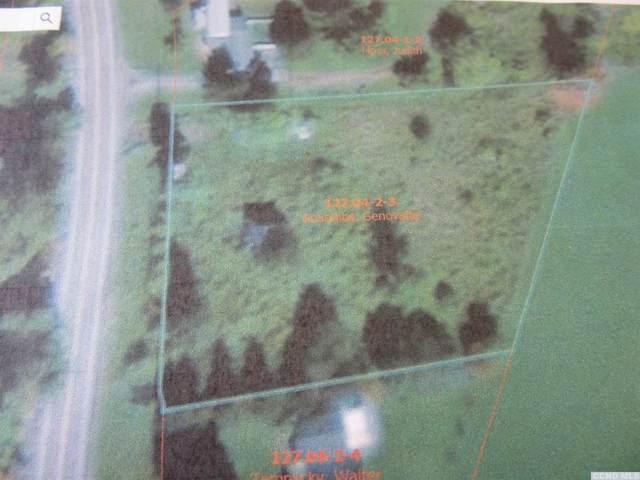 11628 Route 23A, Lexington, NY 12452 (MLS #133735) :: Gabel Real Estate