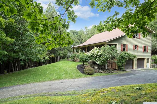 996 Dugway, Austerlitz, NY 12017 (MLS #133746) :: Gabel Real Estate