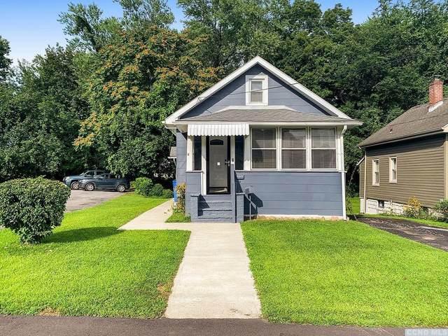 2 S Washington, Kingston, NY 12401 (MLS #133859) :: Gabel Real Estate