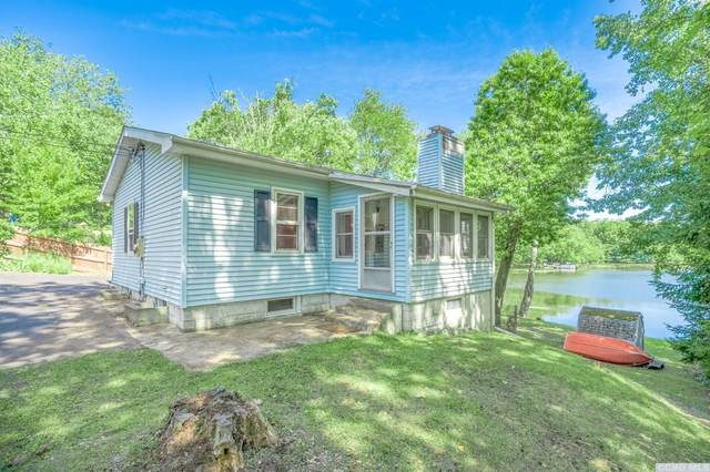 174 W Shore Drive, Valatie, NY 12184 (MLS #133922) :: Gabel Real Estate