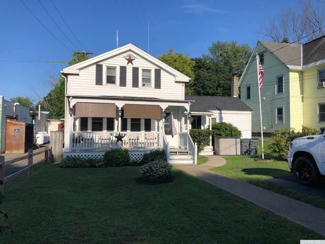 4 Elm Street, Philmont, NY 12565 (MLS #133931) :: Gabel Real Estate