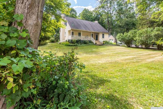 1025 Albany Turnpike Turnpike, Old Chatham, NY 12136 (MLS #133936) :: Gabel Real Estate