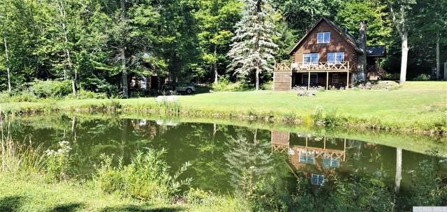 44 Arbor Road, Westkill, NY 12492 (MLS #134006) :: Gabel Real Estate