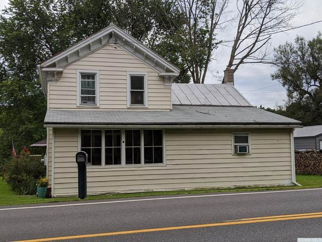 1164 Route 295, East Chatham, NY 12060 (MLS #134060) :: Gabel Real Estate
