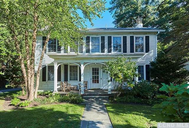 7 South Street, Rhinebeck, NY 12572 (MLS #134073) :: Gabel Real Estate