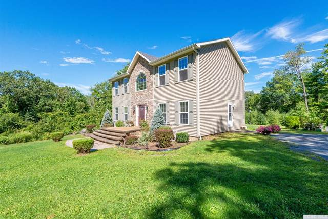 112 Hawthorne Hill Rd Road, Brainard, NY 12024 (MLS #134118) :: Gabel Real Estate