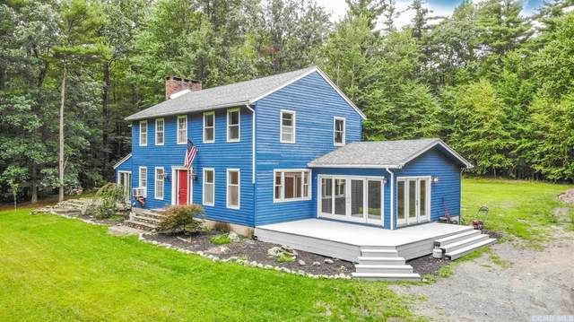 1521 County Route 13, Old Chatham, NY 12136 (MLS #134121) :: Gabel Real Estate