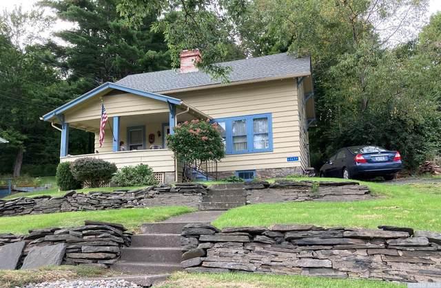 60659 State Highway 30, Roxbury, NY 12434 (MLS #134191) :: Gabel Real Estate