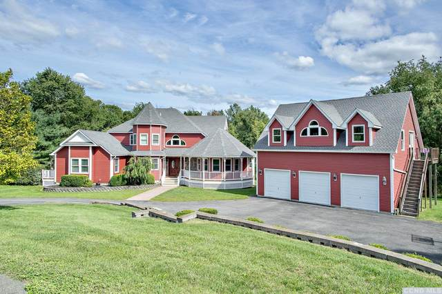 18 Norrie Court, Clermont, NY 12526 (MLS #134233) :: Gabel Real Estate