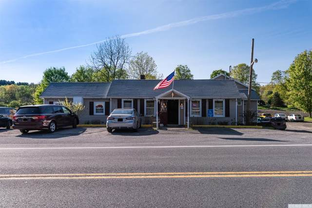 1267 Route 295, Canaan, NY 12029 (MLS #134237) :: Gabel Real Estate