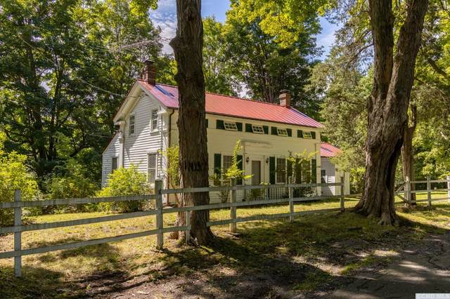 1580 Old Route 82, Ancram, NY 12502 (MLS #134278) :: Gabel Real Estate