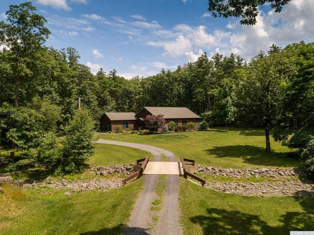 136 Crows Nest Road, Round Top, NY 12413 (MLS #134282) :: Gabel Real Estate