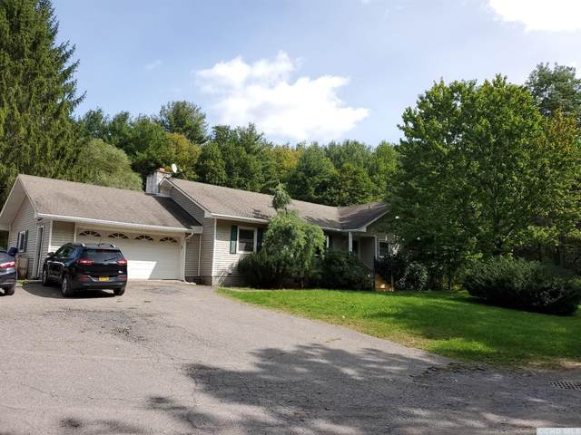 13644 Route 23A, Prattsville, NY 12468 (MLS #134297) :: Gabel Real Estate