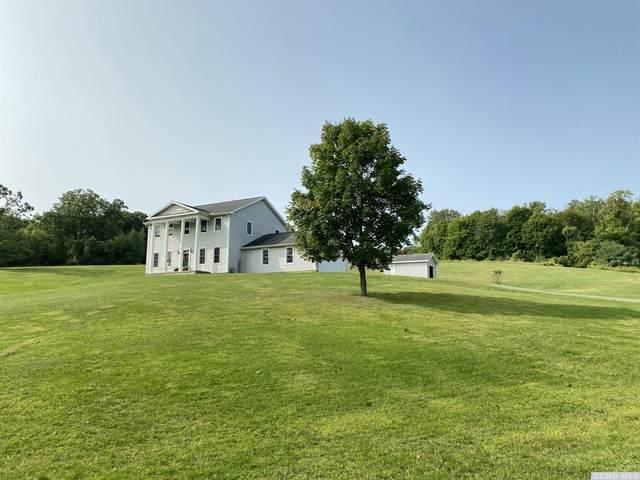 4567 Ny 150, Wynantskill, NY 12198 (MLS #134329) :: Gabel Real Estate