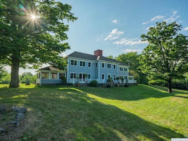 351 Wiltsie Bridge Road, Ancramdale, NY 12503 (MLS #134359) :: Gabel Real Estate
