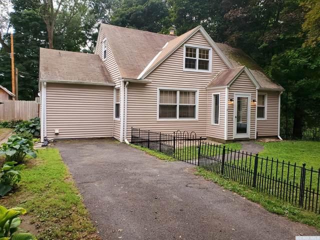2 Bolivar Ave, Troy, NY 12180 (MLS #134370) :: Gabel Real Estate