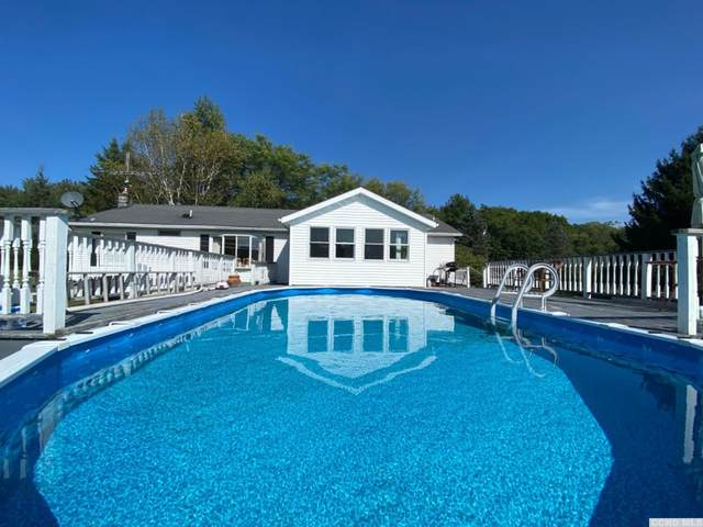 813 County Route 27, Taghkanic, NY 12502 (MLS #134404) :: Gabel Real Estate
