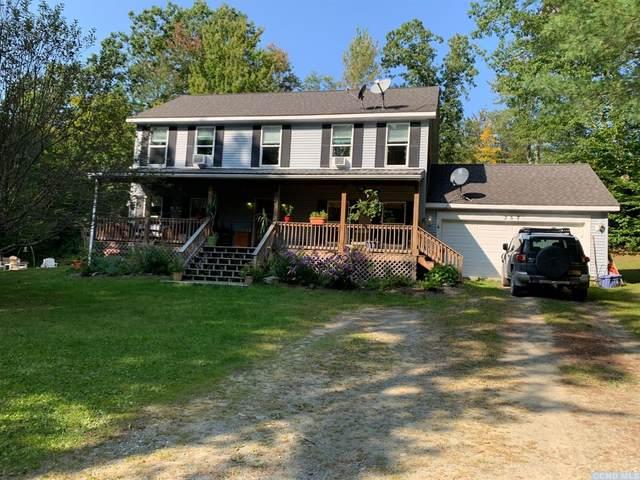 352 Black River Road, Stephentown, NY 12169 (MLS #134441) :: Gabel Real Estate