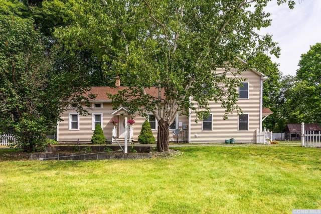 4196 State Route 203, North Chatham, NY 12132 (MLS #134511) :: Gabel Real Estate