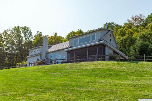 786 Smithfield Road, Millerton, NY 12546 (MLS #134517) :: Gabel Real Estate