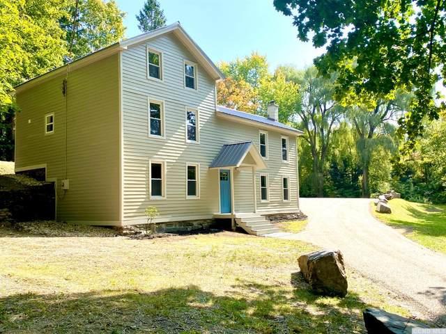 2 Locust Street, Chatham, NY 12037 (MLS #134528) :: Gabel Real Estate