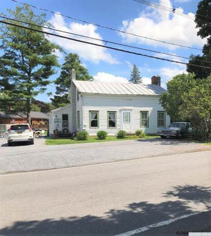 1502 Clauverwie Street, Middleburgh, NY 12122 (MLS #134577) :: Gabel Real Estate