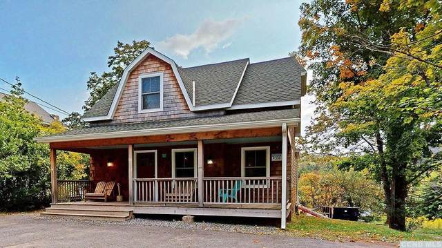 111 S Main Street, Tannersville, NY 12485 (MLS #134583) :: Gabel Real Estate