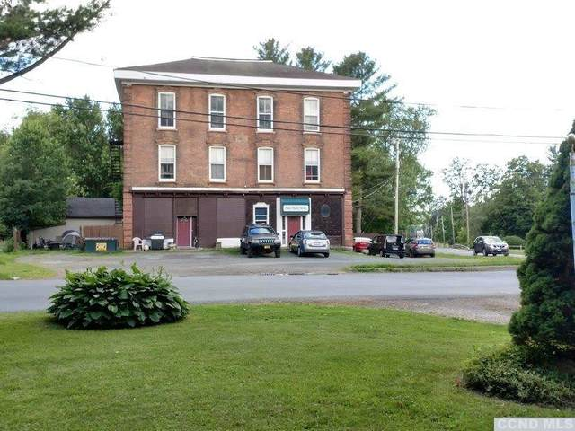 4 Main Street, New Lebanon, NY 12125 (MLS #134606) :: Gabel Real Estate