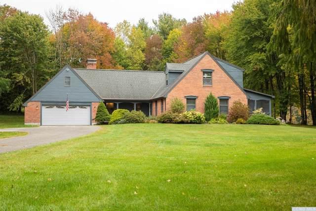 15 Tribrook Road, Hillsdale, NY 12529 (MLS #134633) :: Gabel Real Estate