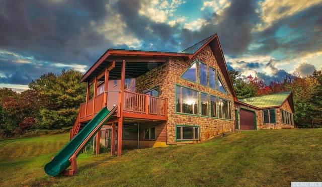 60 Scutt Road, New Scotland, NY 12067 (MLS #134638) :: Gabel Real Estate