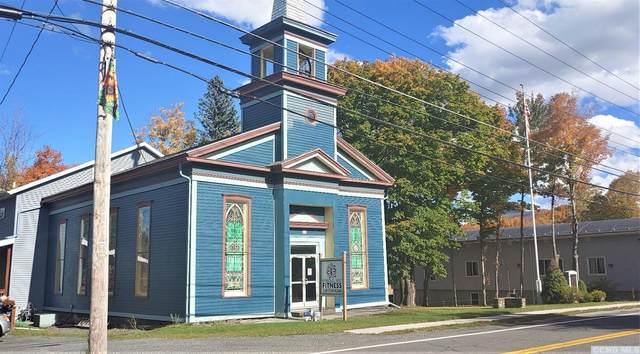 363 State Rt. 296, Windham, NY 12496 (MLS #134643) :: Gabel Real Estate